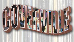 Coverville logo