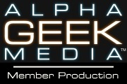 Alpha Geek Media